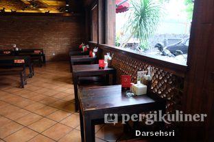 Foto 11 - Interior di Bebek Malio oleh Darsehsri Handayani