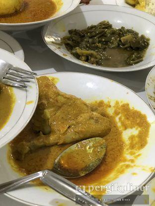 Foto 4 - Makanan di RM Sinar Minang oleh Oppa Kuliner (@oppakuliner)