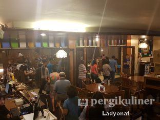 Foto 4 - Interior di Dapoer Pandan Wangi oleh Ladyonaf @placetogoandeat