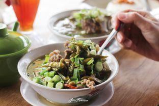 Foto - Makanan di Sop Djanda oleh Ana Farkhana
