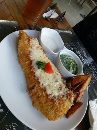 Foto 4 - Makanan di B'Steak Grill & Pancake oleh Namira