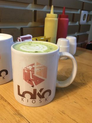Foto review Loko Cafe oleh Prido ZH 8