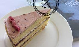 Lareia Cake & Co