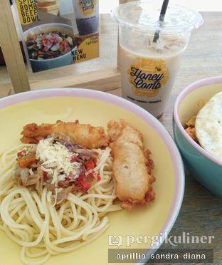 Foto review Honey Comb oleh Diana Sandra 4