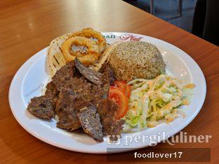 Foto 3 - Makanan di Doner Kebab oleh Sillyoldbear.id