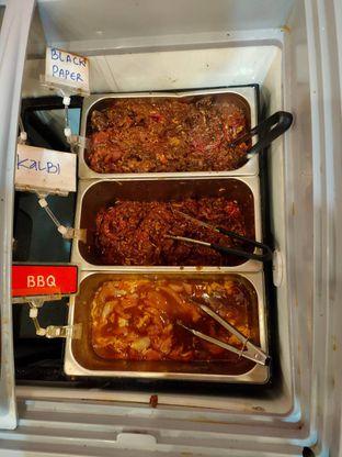 Foto 2 - Makanan di Pochajjang Korean BBQ oleh Dwi Izaldi