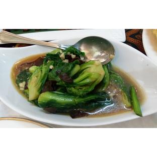 Foto 5 - Makanan(Baby Kailan Saos Jamur ) di Ria Galeria oleh melisa_10