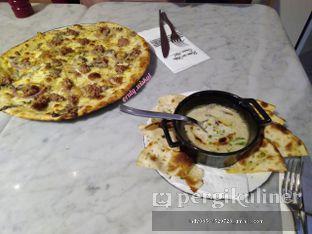 Foto 3 - Makanan di Pizza Marzano oleh Ruly Wiskul