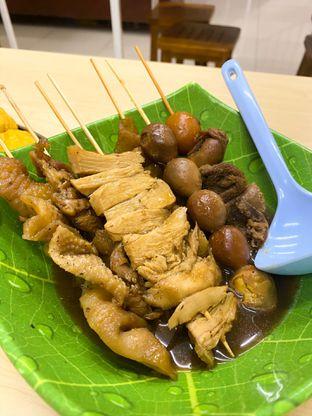 Foto 3 - Makanan di Soto Seger Kartosuro oleh inggie @makandll
