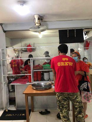 Foto review Bakmi Aliang Gg. 14 oleh Riris Hilda 4