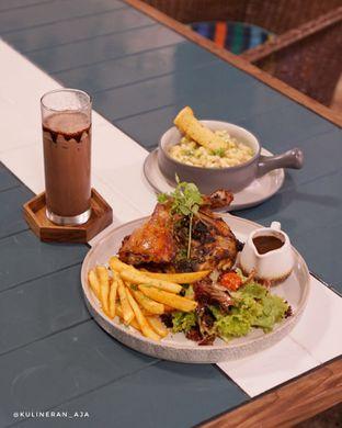 Foto 2 - Makanan di Byron Selective oleh @kulineran_aja