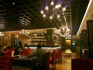 Foto 1 - Interior di Ristorante da Valentino oleh ig: @andriselly