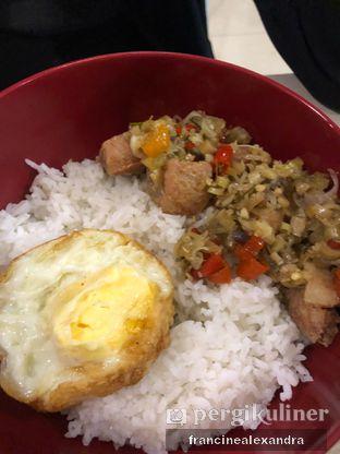 Foto 1 - Makanan di North Kitchen oleh Francine Alexandra