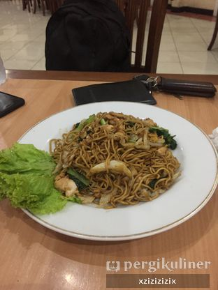 Foto 3 - Makanan(Mie Goreng) di Resto Alami oleh zizi
