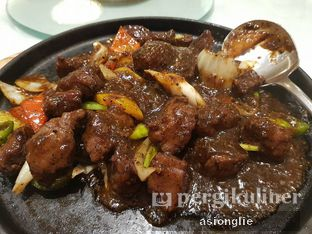 Foto review Golden Sense International Restaurant oleh Asiong Lie @makanajadah 6
