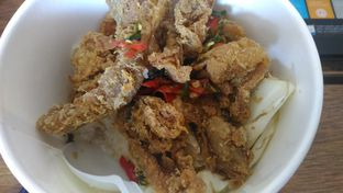 Foto - Makanan di Ayam Bersih Berkah oleh Dinasti Ranti