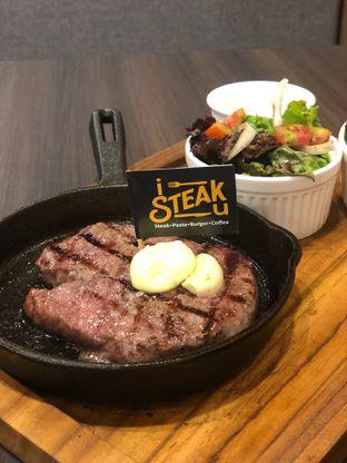 Foto review iSTEAKu oleh Budi Lee 1