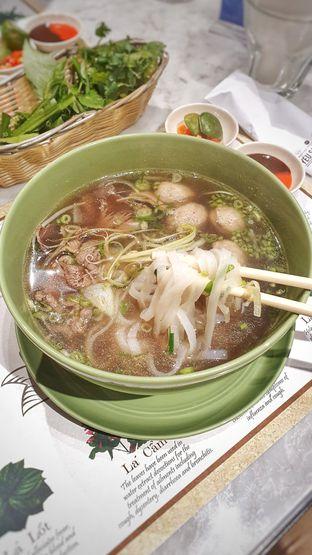 Foto 1 - Makanan di Saigon Delight oleh Naomi Suryabudhi