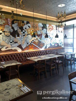 Foto 17 - Interior di Mangiamo Buffet Italiano oleh Cubi