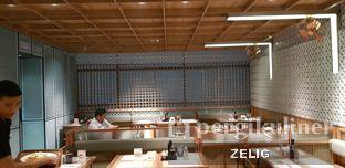 Foto 1 - Interior di Gopek Restaurant oleh @teddyzelig