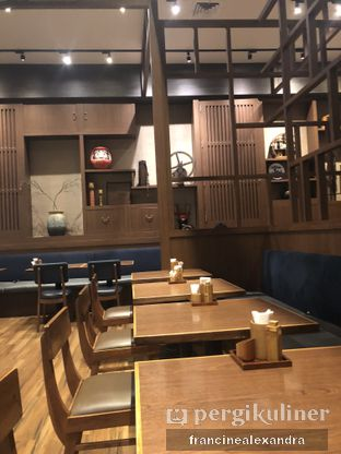 Foto 5 - Interior di Uchino Shokudo oleh Francine Alexandra