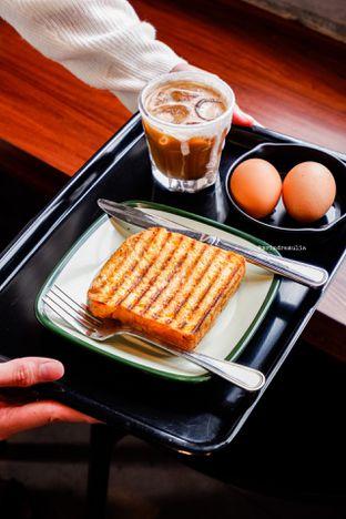 Foto 16 - Makanan di Roast Coffee oleh Indra Mulia