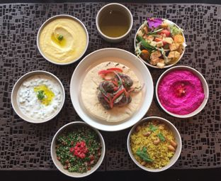 Foto 1 - Makanan di Sana Sini Restaurant - Hotel Pullman Thamrin oleh Dyah Ayu Pamela
