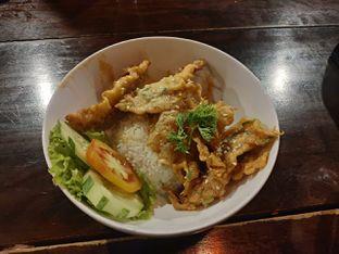 Foto 2 - Makanan di Kitiran Resto & Cafe oleh Irine