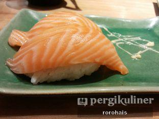 Foto 1 - Makanan di Ichiban Sushi oleh Roro @RoroHais @Menggendads