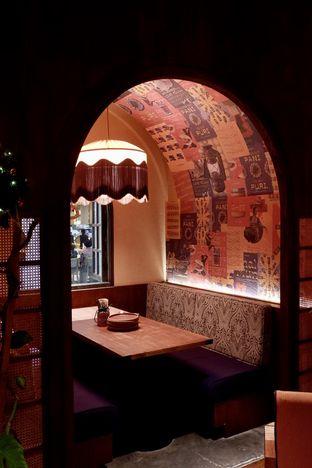 Foto 12 - Interior di Gunpowder Kitchen & Bar oleh yudistira ishak abrar