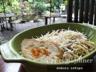 Foto 3 - Makanan di Tree House Cafe oleh Debora Setopo
