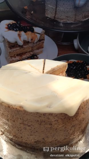 Foto 3 - Makanan di Benedict oleh Desriani Ekaputri (@rian_ry)