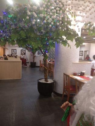 Foto 6 - Interior di Ippeke Komachi oleh Nicole || @diaryanakmakan