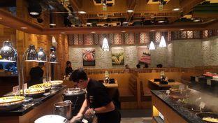Foto 4 - Interior di Kintan Buffet oleh Chris Chan