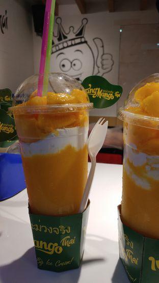Foto 1 - Makanan di King Mango Thai oleh Windy  Anastasia