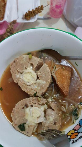 Foto 2 - Makanan di Bakso Beranak Ala Chef oleh leni leni