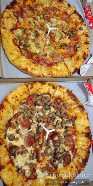 Foto 1 - Makanan di Pizza Hut Delivery (PHD) oleh Hansdrata Hinryanto