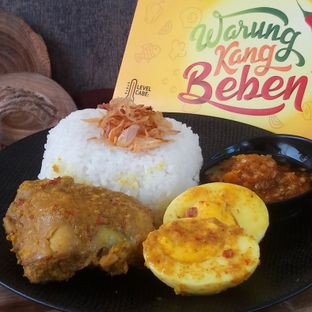 Foto review Warung Kang Beben oleh Chris Chan 3