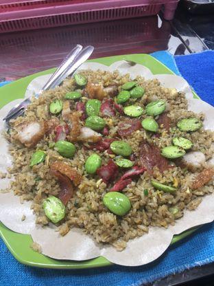 Foto 1 - Makanan di Nasi Goreng Samcan AHIEN oleh Nanakoot
