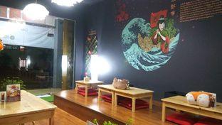 Foto 4 - Interior di Gepureku oleh Renodaneswara @caesarinodswr