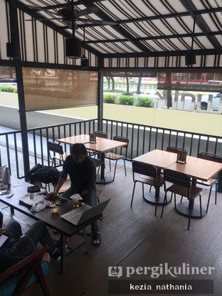 Foto 6 - Interior di Mokka Coffee Cabana oleh Kezia Nathania