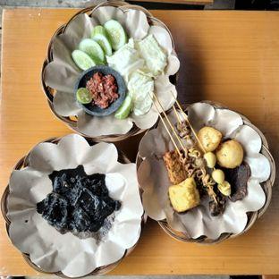 Foto review Saung Mba Henol oleh Chris Chan 2