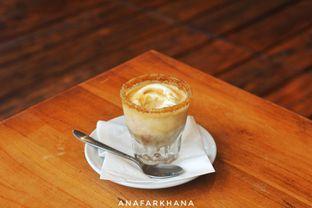 Foto 1 - Makanan di Lawang Wangi Creative Space Cafe oleh Ana Farkhana