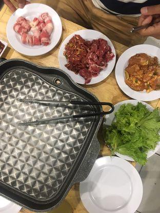 Foto 7 - Makanan di Manse Korean Grill oleh Prido ZH