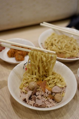Foto review Tai Wah Noodle oleh Belly Culinary 7