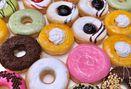Foto Makanan di K' Donuts & Coffee