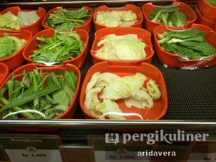 Foto 3 - Makanan di Nahm Thai Suki & Bbq oleh Vera Arida