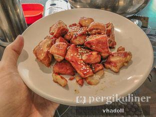 Foto 2 - Makanan di Jiganasuki oleh Syifa