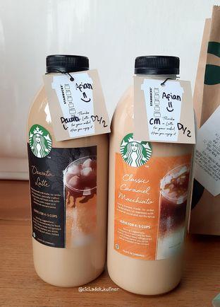 Foto review Starbucks Coffee oleh Jenny (@cici.adek.kuliner) 3