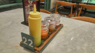 Foto review Noodle Town oleh Fadhlur Rohman 7